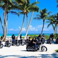Harley Davidson Tour -  © Dominican Republic Ministry or Tourism