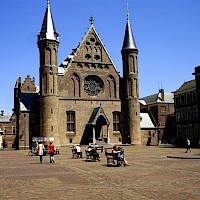 The Hague Hall of Knights