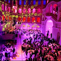 Gala Dinner at Warsaw Technical University
