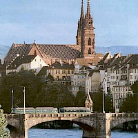 Basle Cathedral