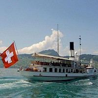 Boat - Switzerland