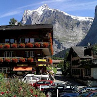 Interlaken Eiger
